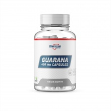 Энергетик Geneticlab Nutrition Guarana capsules 60кап