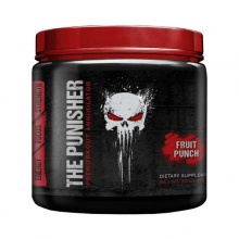Предтрен Red Labs THE PUNISHER 15 порц.
